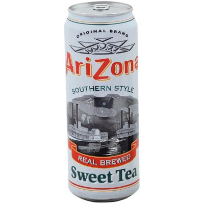 ARIZONA SWEET TEA SOUTHERN STYLE